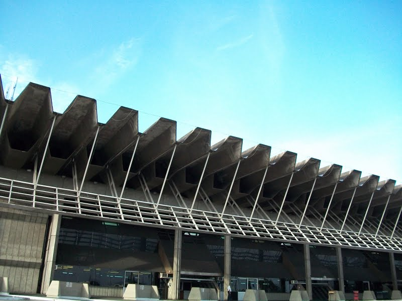 Rodoviaria Rita Maria Florianópolis